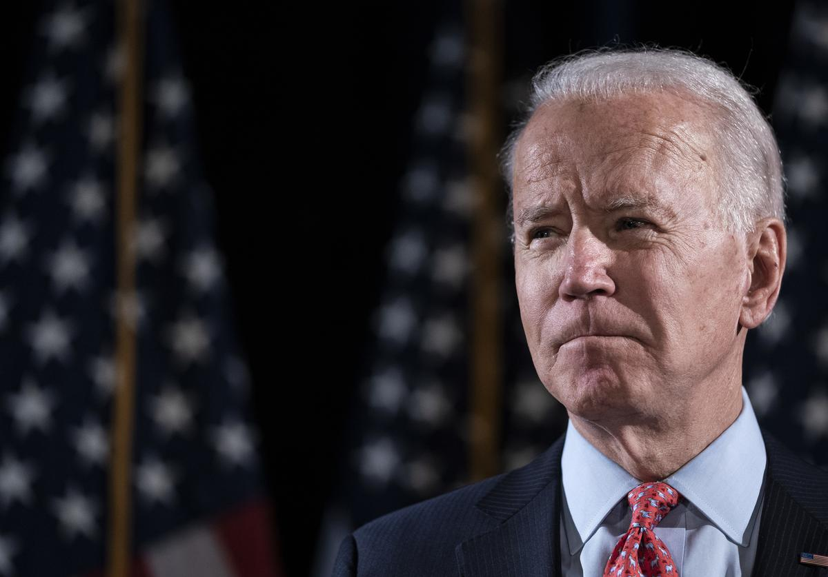 joe biden black voters donald trump presidential campaign apology
