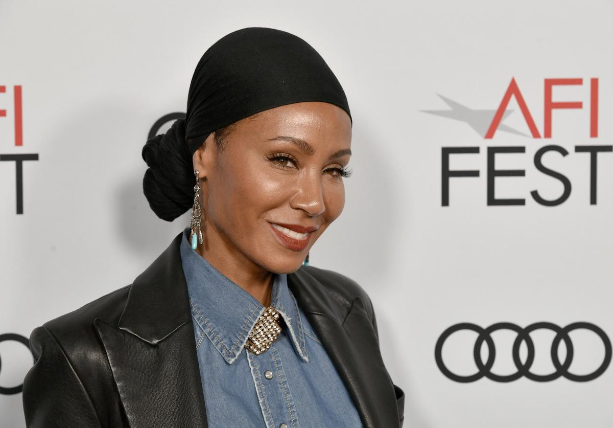 jada pinkett smith light-skinned colourism the red table talk willow smith Adrienne Banfield Norris