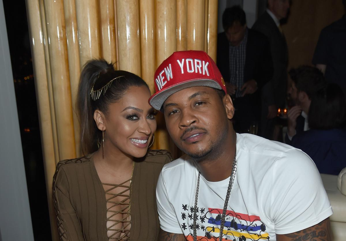 la la anthony carmelo anthony birthday gambling funny casino las vegas