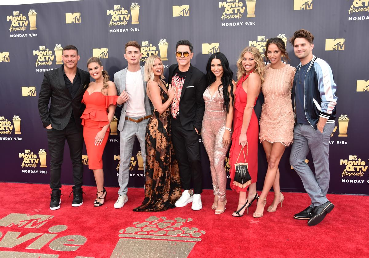 Vanderpump Rules Firing