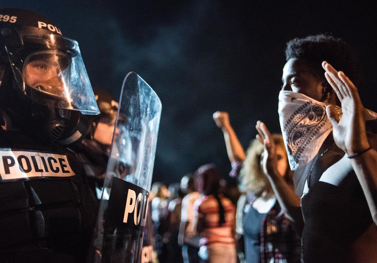 Police, Protests, Atlanta Officers, Lawsuit