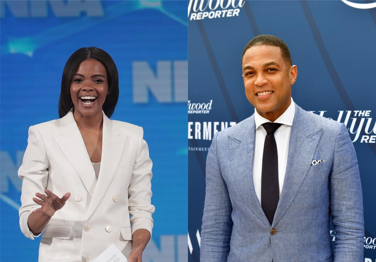 candace owens don lemon dave chapels response 8:46 Netflix stand-up comedy special laura ingraham