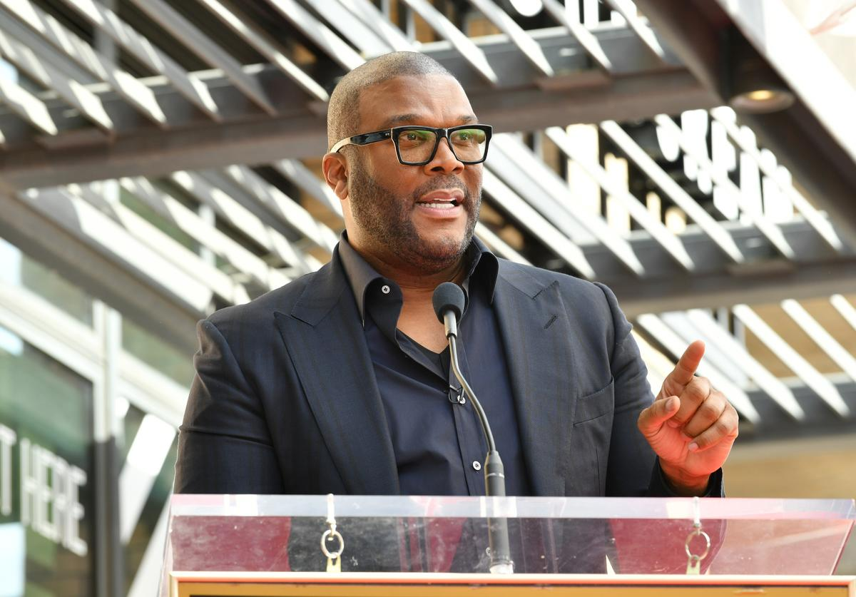 tyler perry rayshard brooks funeral