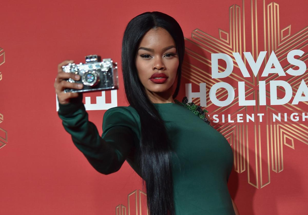 Teyana Taylor, The Album, Tracklist