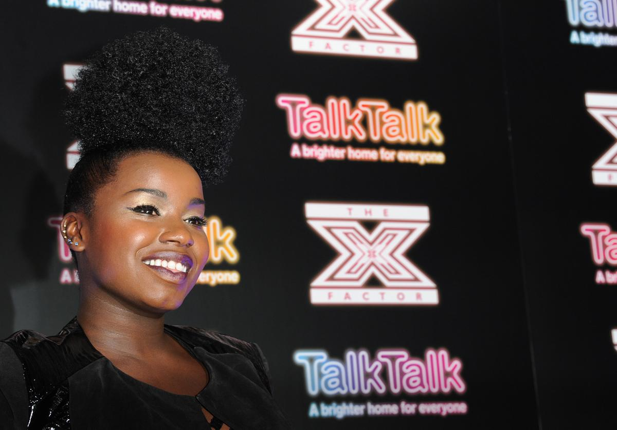 Misha B, The X Factor