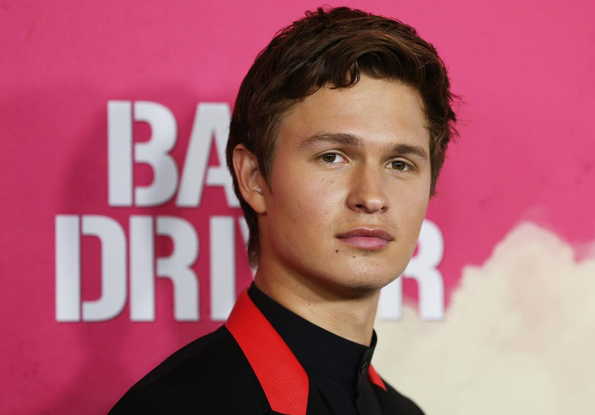 Ansel Elgort, Gabby, Canceled, Sexual Assault Allegations