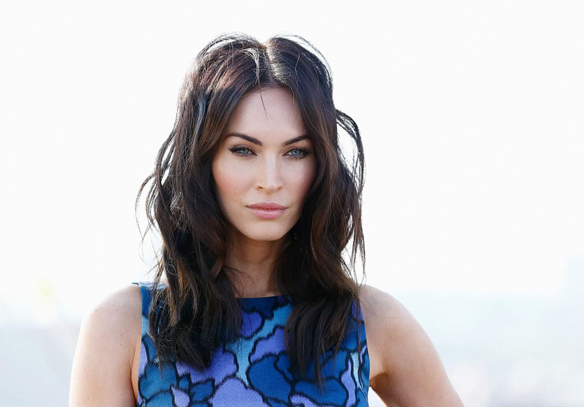 Megan Fox Jimmy Kimmel Michael Bay