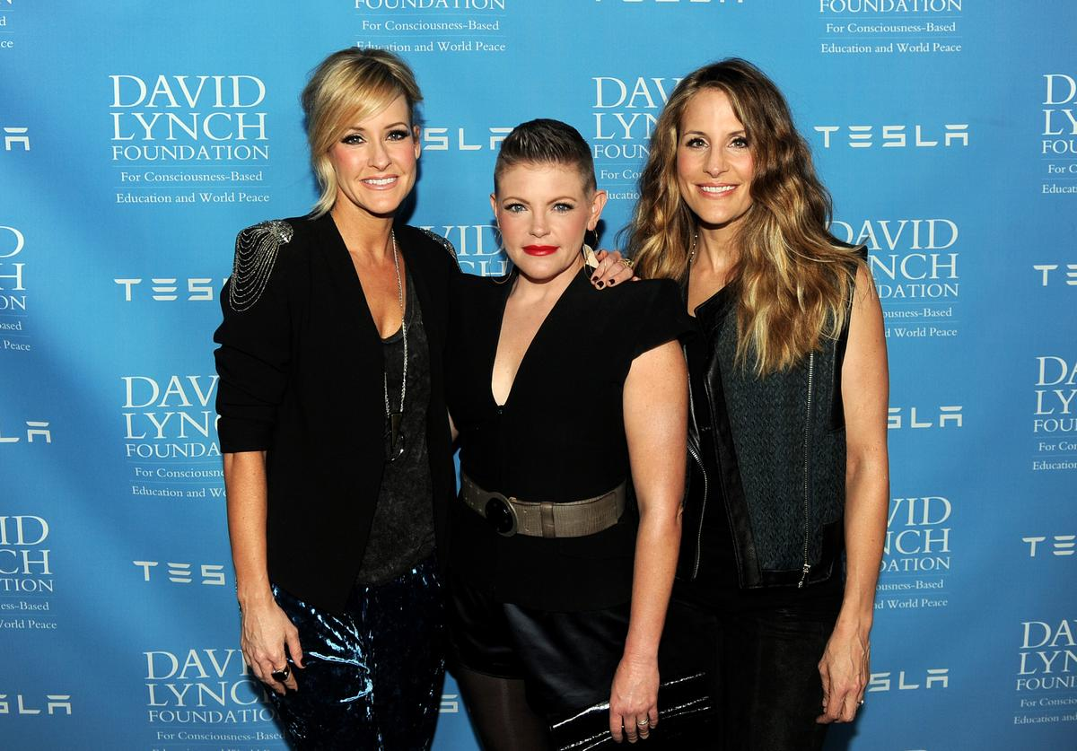 Dixie Chicks, Name Change
