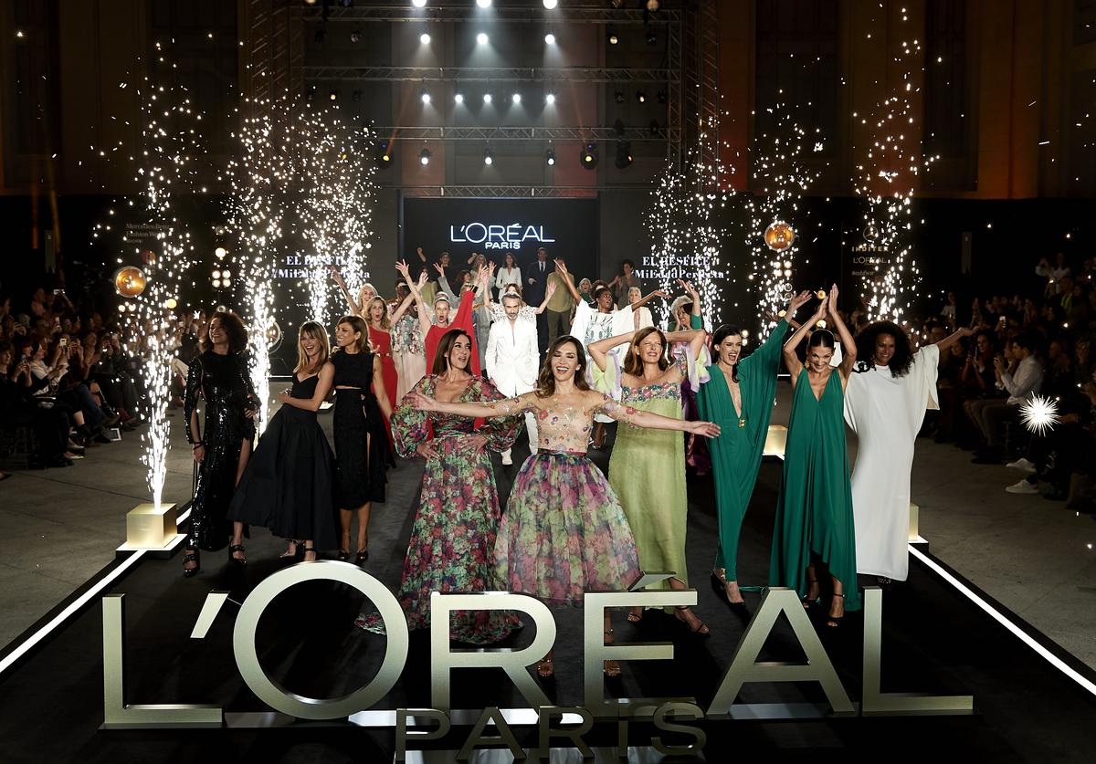 L'Oreal, Whitening, Racism