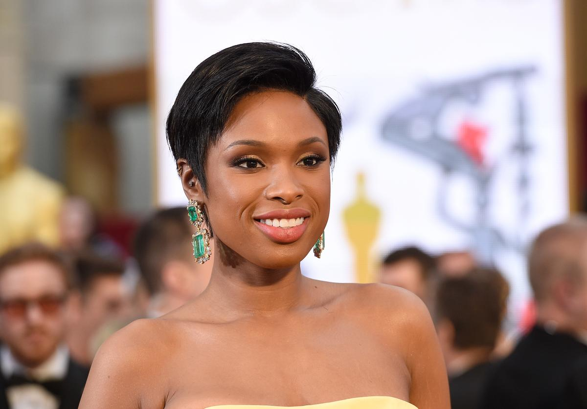 Jennifer Hudson, Respect, Aretha Franklin