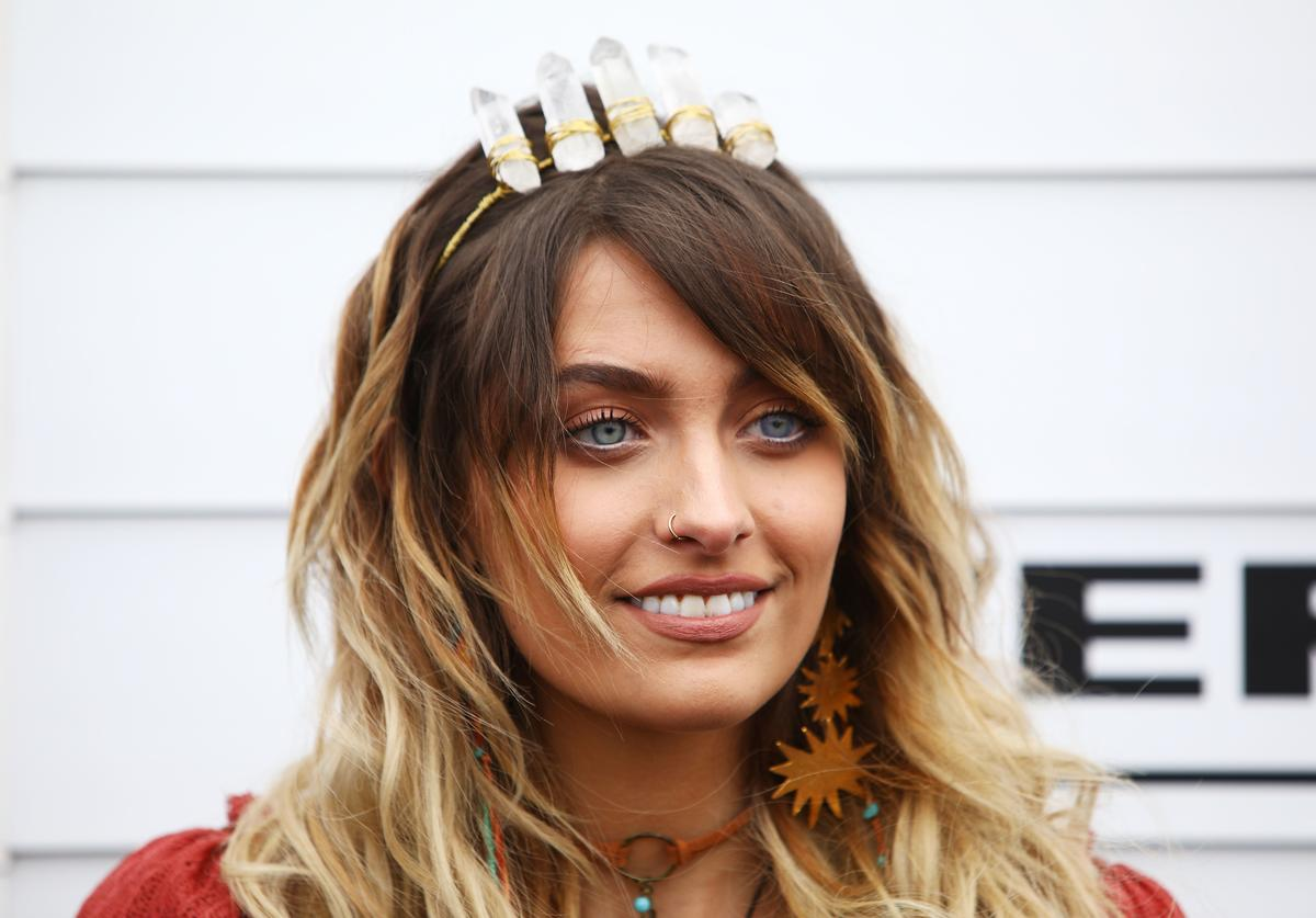 Paris Jackson, Lesbian, Gay, Michael Jackson, Facebook Watch, Boyfriend