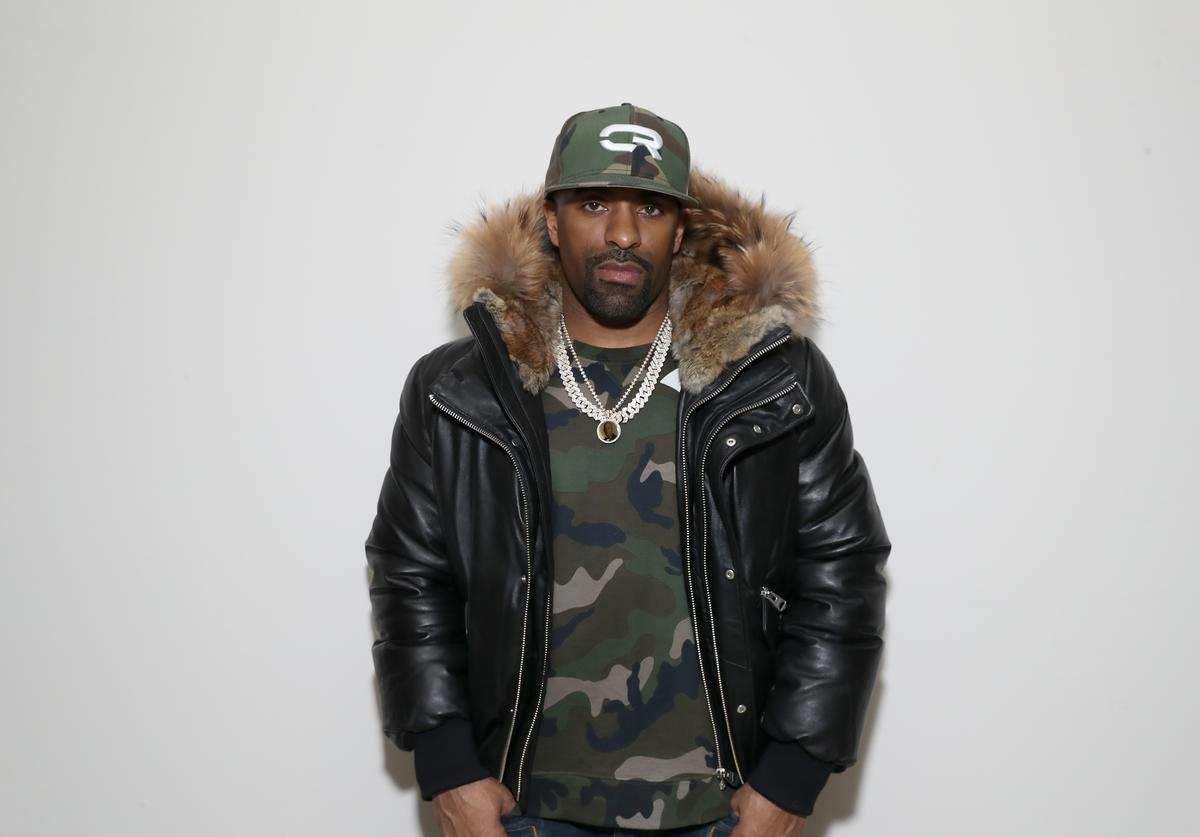 dj clue 50 cent pop smoke the woo shoot for the stars aim for the moon posthumous album new single