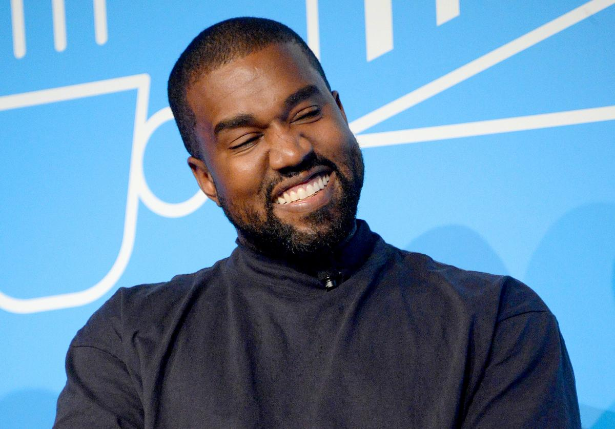 Kanye West Trademark WEST DAY EVER running for president Presidential Campaign