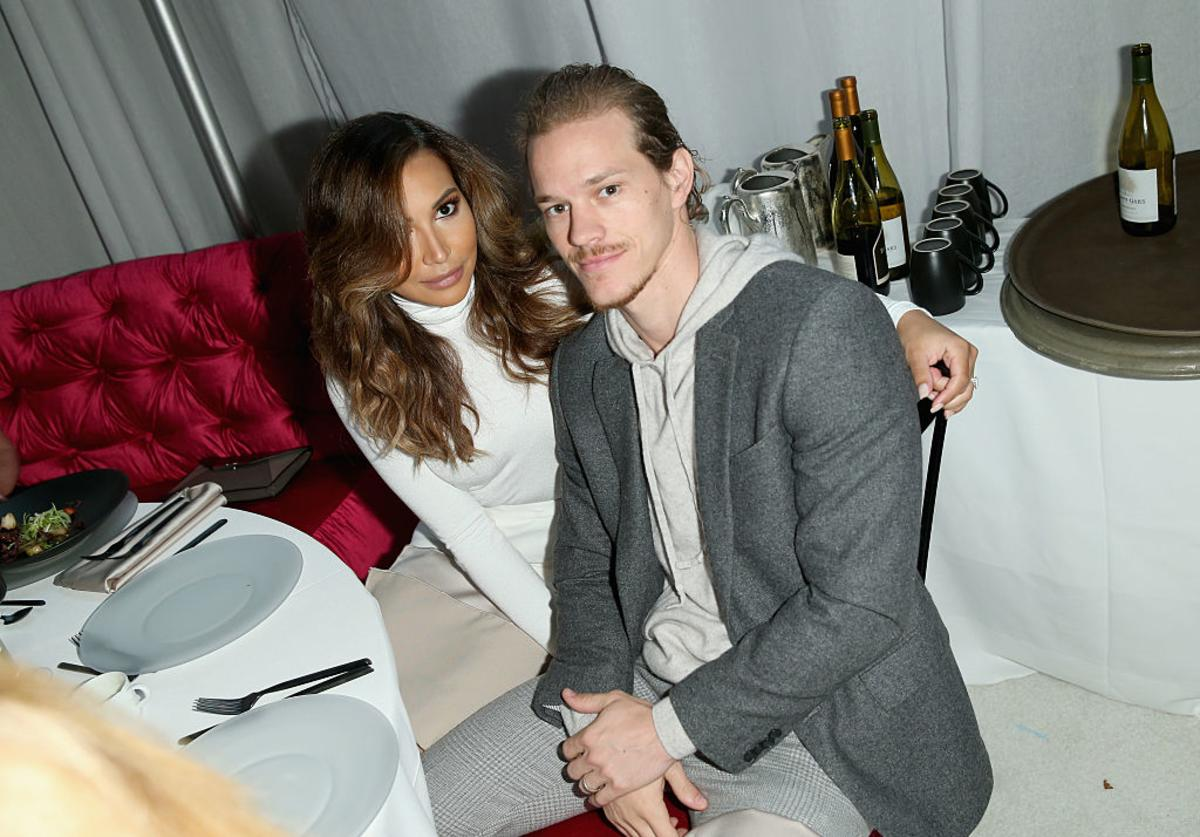 Naya Rivera's Ex-Husband Reunited With Son Upon Her Disappearance
