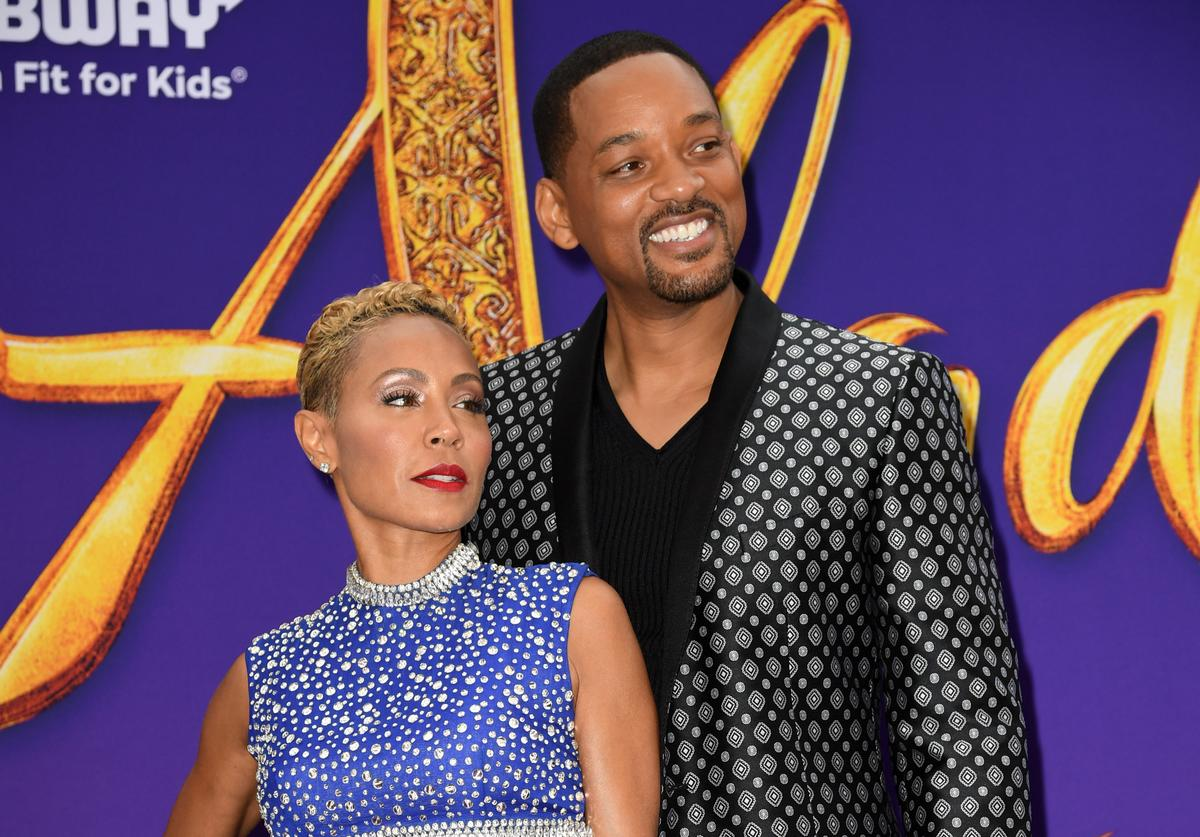 Will Smith, Jada Pinkett Smith, Red Table Talk