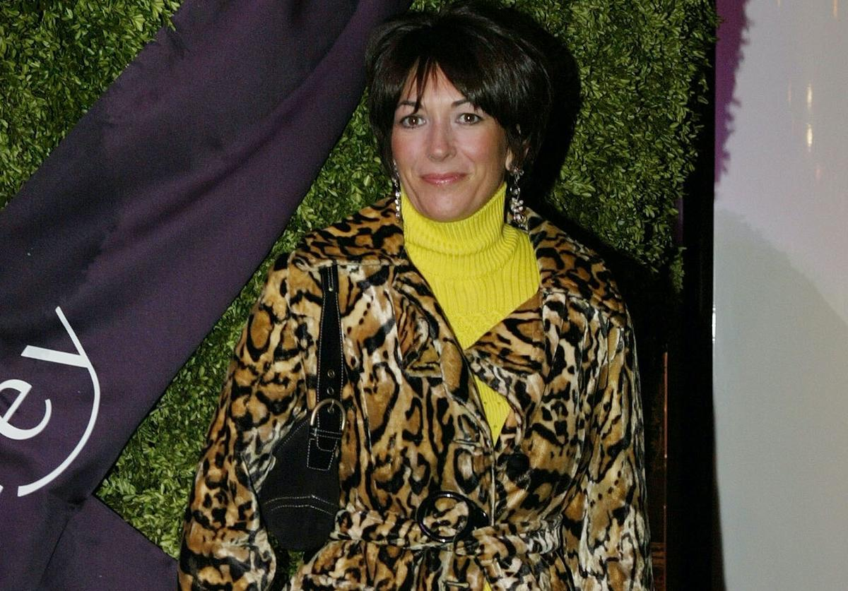 ghislaine maxwell court docs unsealed