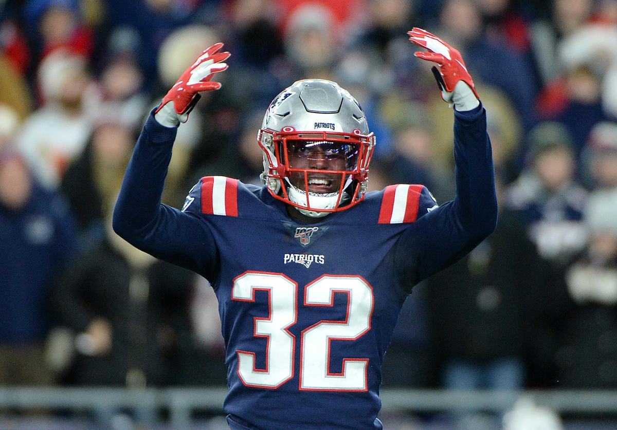 Devin McCourty, Opt-out, Deadline