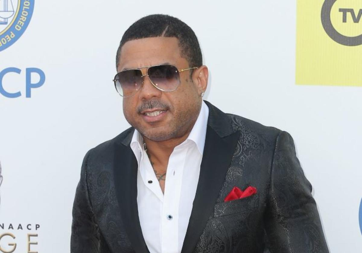 Benzino, Althea Heart, Jail, Arrest,  Assault