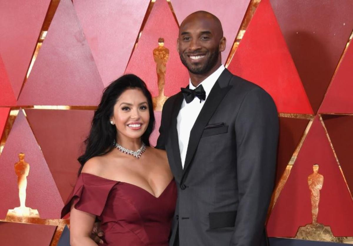 Vanessa Bryant, Kobe Bryant, Wrongful Death