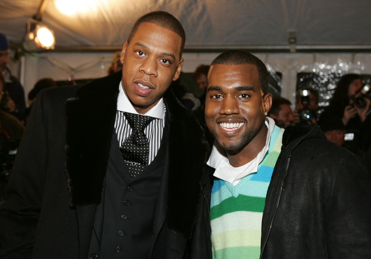 Jay-Z, Kanye West, Watch The Throne 2