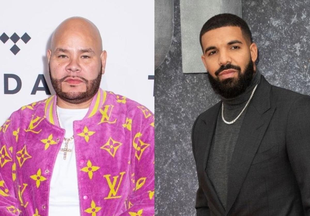 Fat Joe, Drake, Rick Ross, Michael Jackson