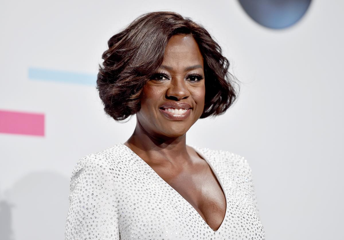Viola Davis, Plantation, South Carolina, Birthday