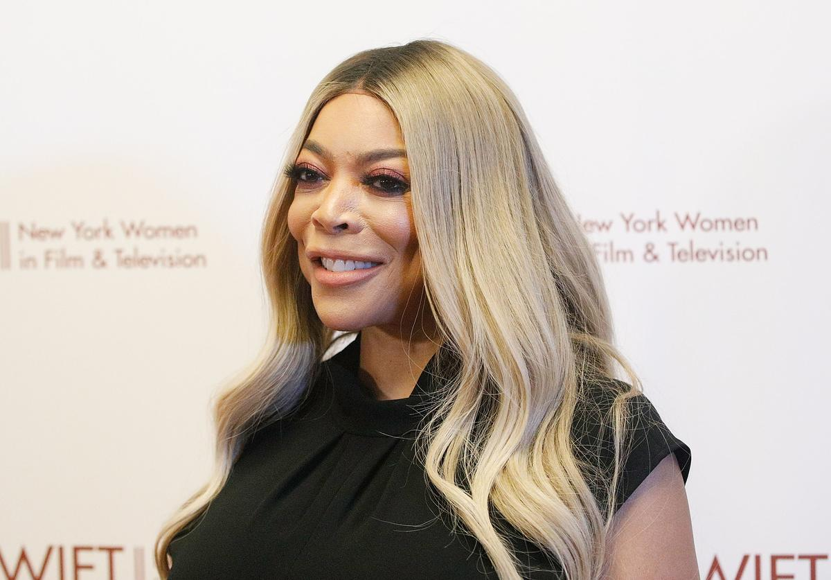 Wendy Williams, Kevin Hunter, Baby
