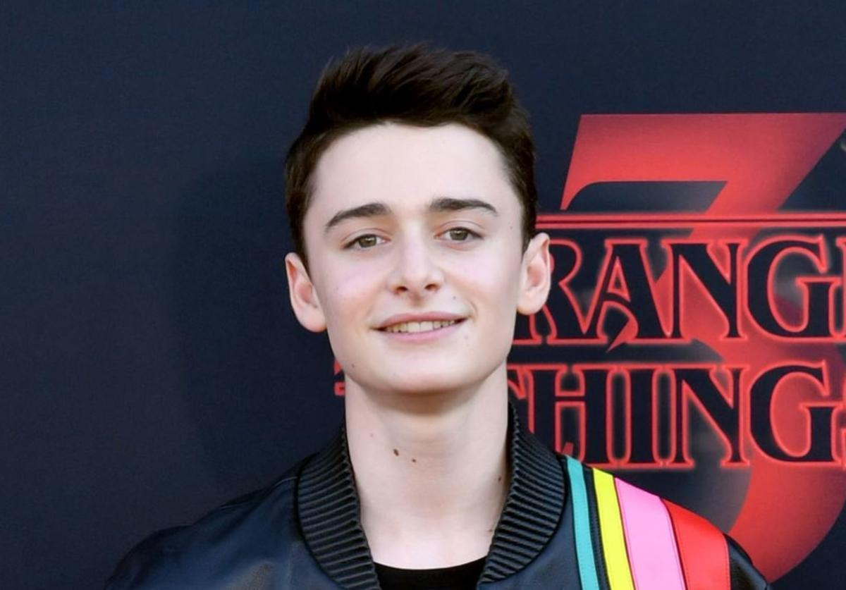 Noah Schnapp, N-Word,  Neighbor, Chris Brown, Stranger Things, Lil Dicky, Freaky Friday, Canceled