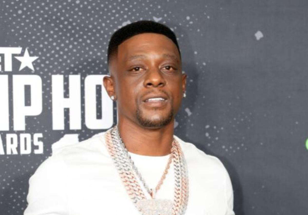 Boosie Badazz, Daugher Driving, Kids Driving, Instagram Ban
