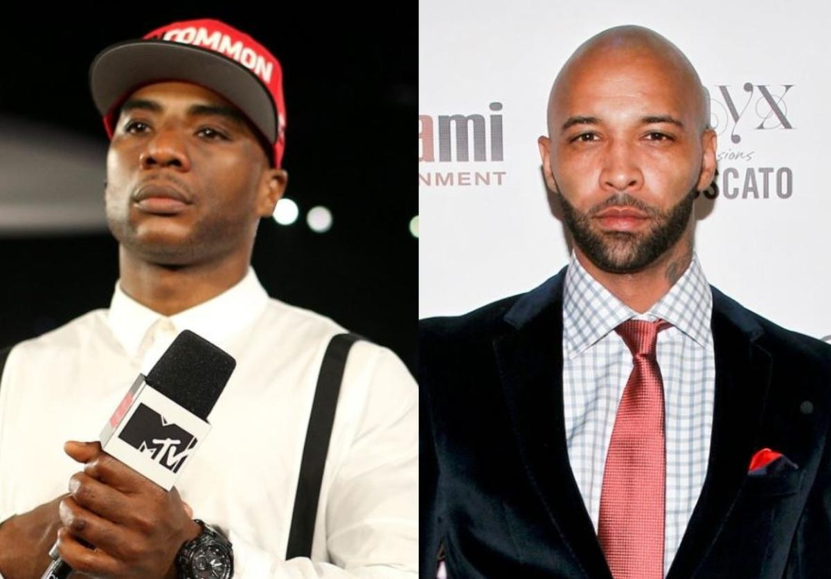 Charlamagne Tha God, Joe Budden, Spotify,  The Breakfast Club