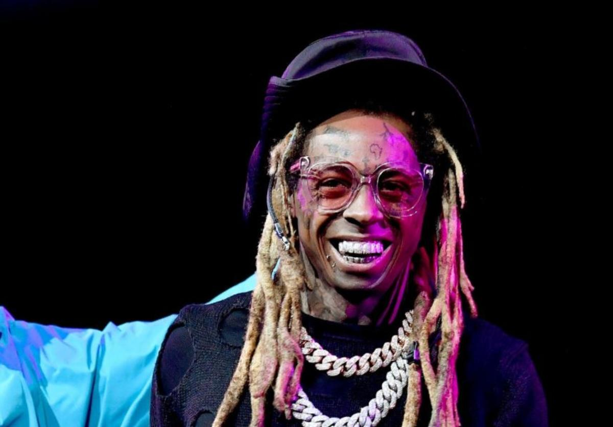 Lil Wayne, No Ceilings, No. 1, iTunes, IG