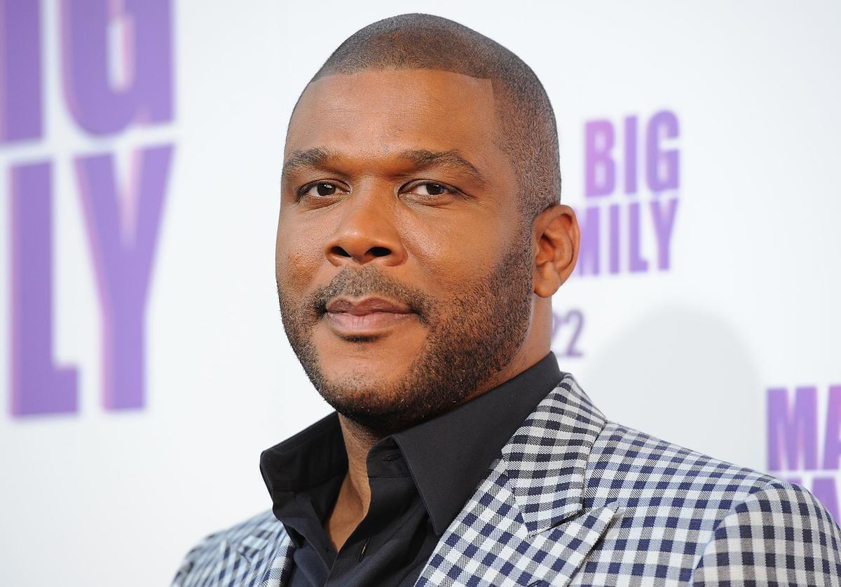 Tyler Perry, Billionaire, Forbes