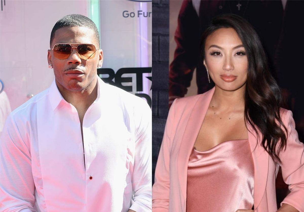 Nelly Jeannie Mai Carole Baskin Dancing With The Stars