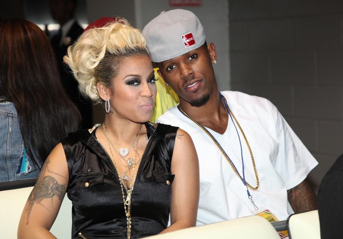 Keyshia Cole, Daniel Gibson, Divorce, Settlement,
