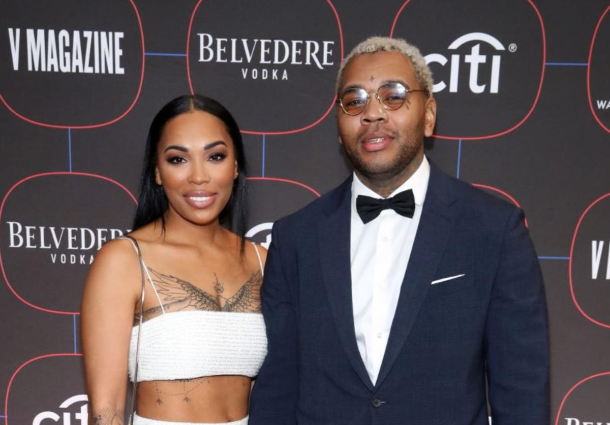 Dreka Gates, Kevin Gates, Multiple Wives, Muslim, Cheating