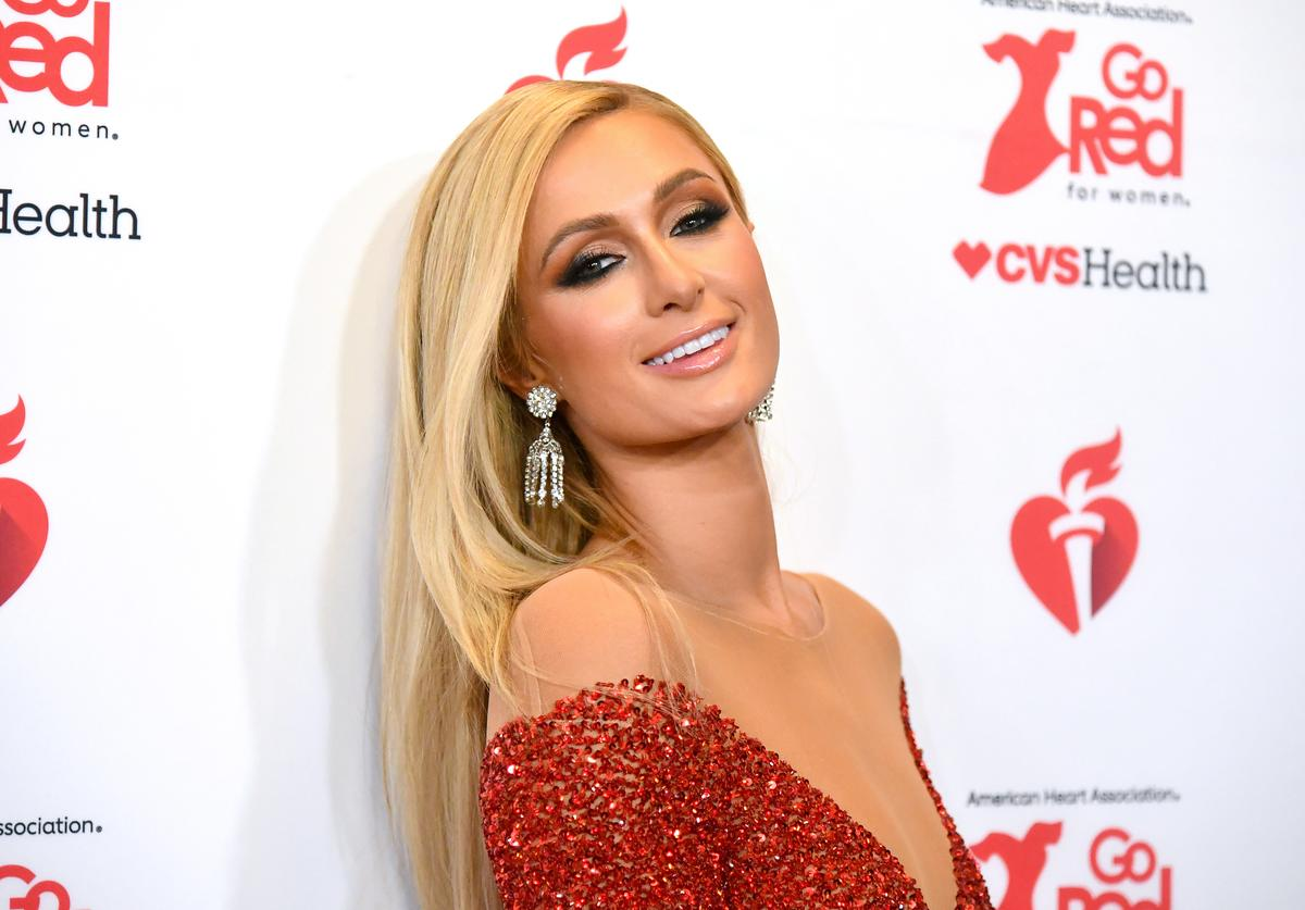 Paris Hilton, Abuse, This Is Paris