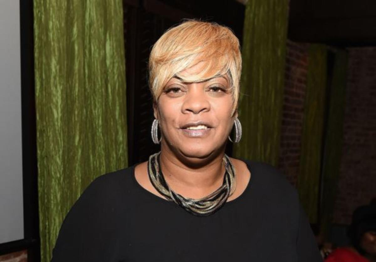 Deb Antney, Abuse, Trinity, Lil Scrappy, Viral Video