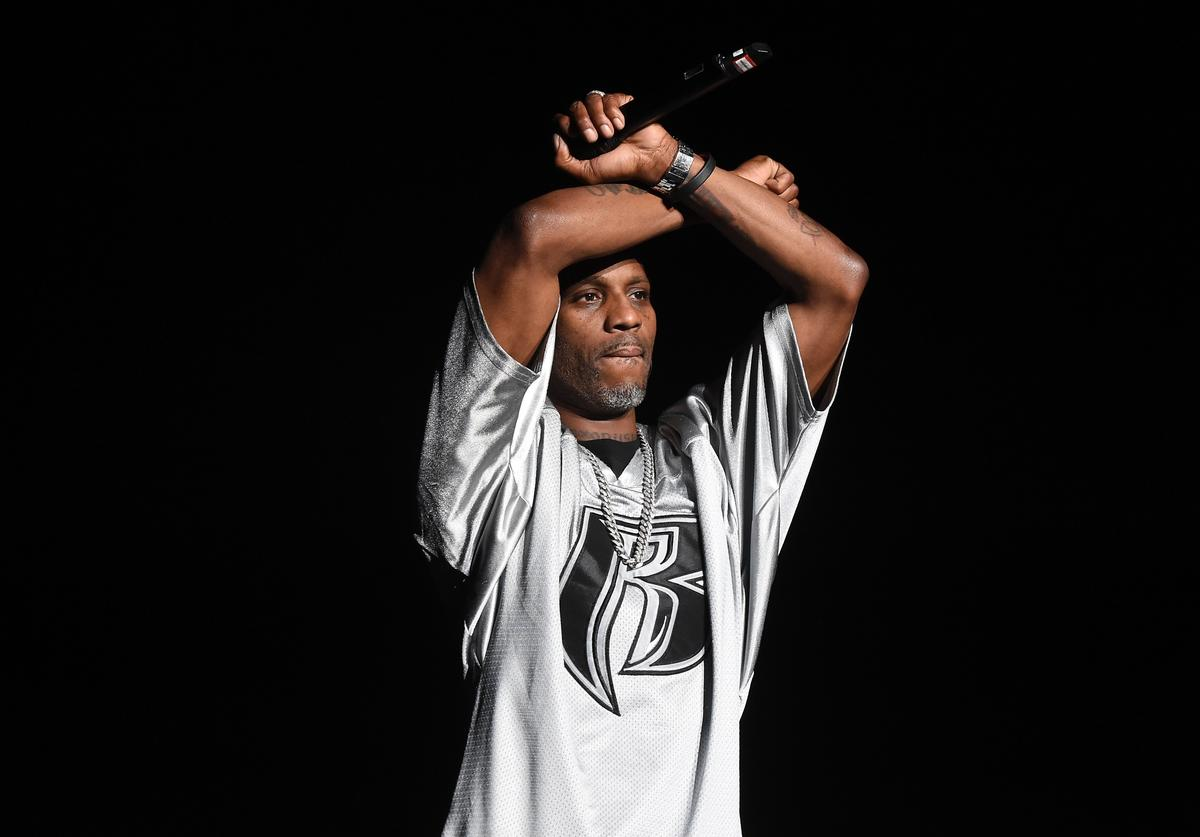 DMX, Mental Health, Multiple Personalities, Ruff Ryders Chronicles