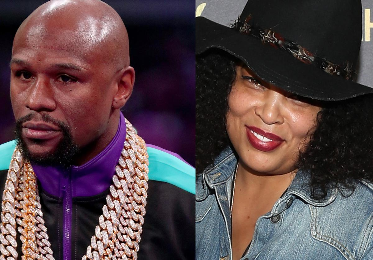 Floyd Mayweather Malicious Inappropriate Sanction Dead Ex-Girlfriend Josie Harris
