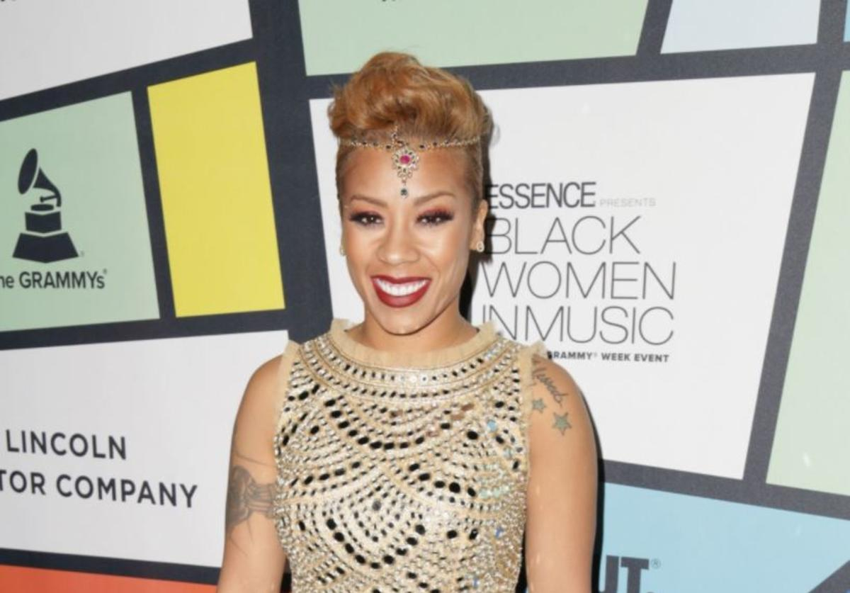 Keyshia Cole, Anthony Taylor, MMA, Date, Shoot Your Shot