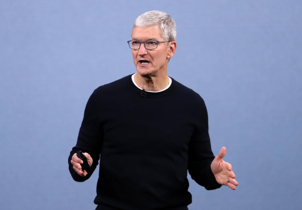 Apple Denies Monopoly Accusations