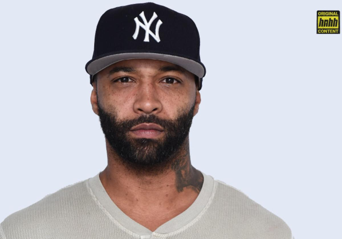 joe budden podcast timeline