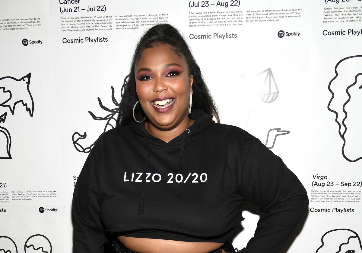 Lizzo Send Cardi B a Bouquet After Divorce Announcement