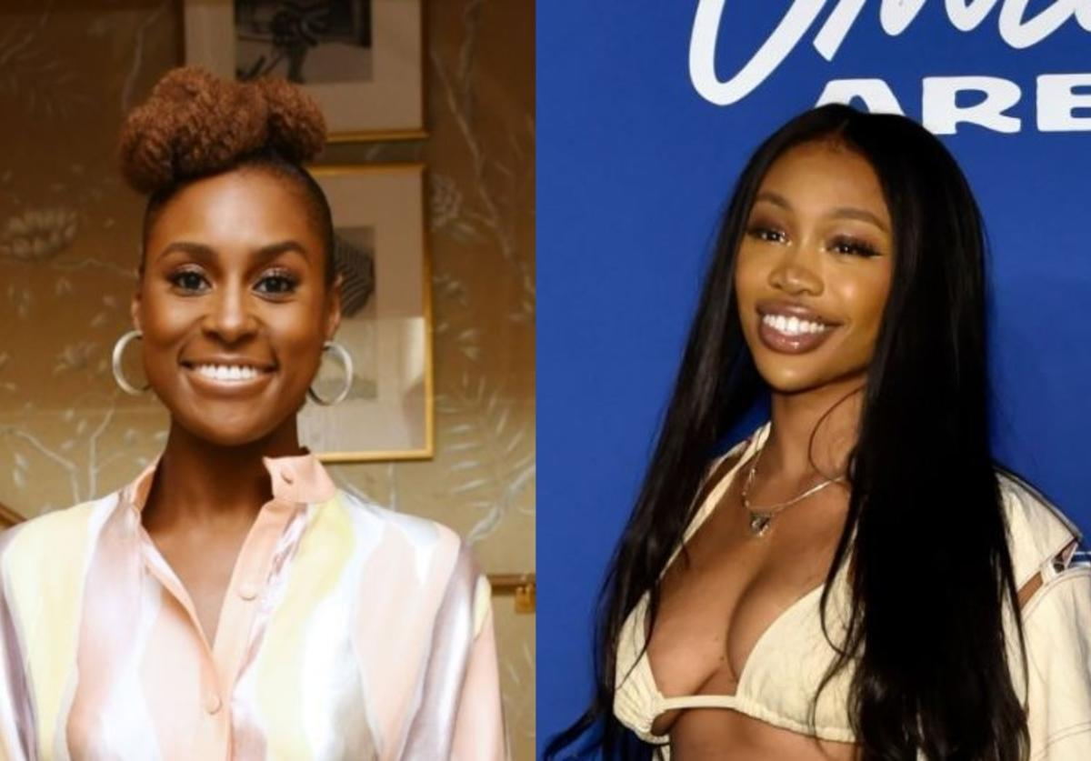 Issa Rae, SZA, Insecure, Billboard, Quizzed