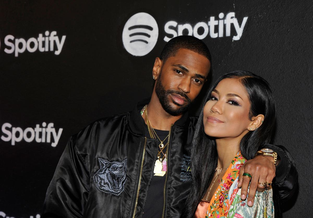 Big Sean, Jhene Aiko, Twenty88, Reddit