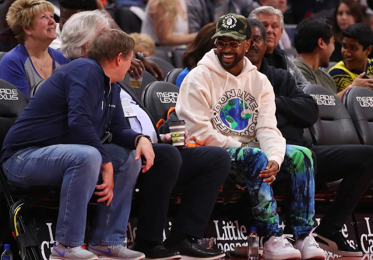 """Big Sean's """"Don Life"""" Is The New NBA Anthem"""