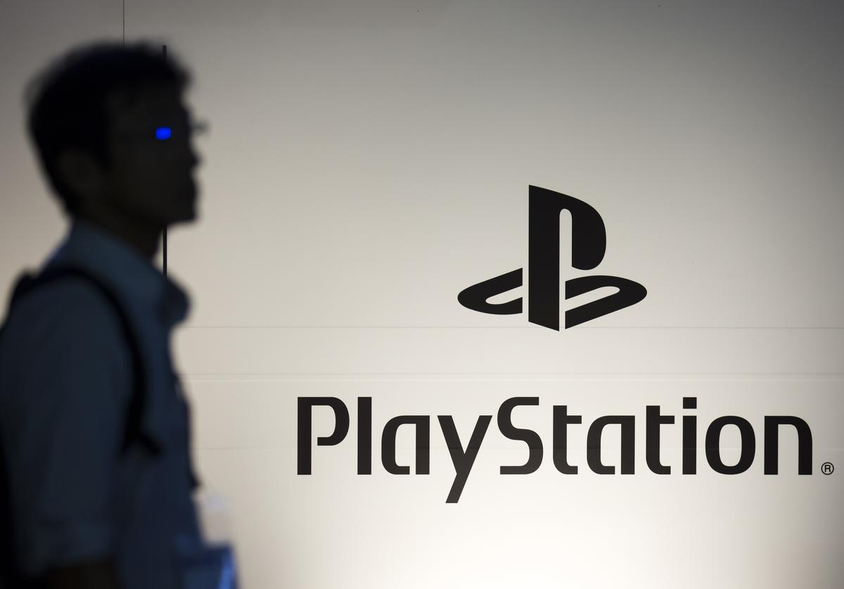 The PS5 Turns Heads Before Hitting The Market