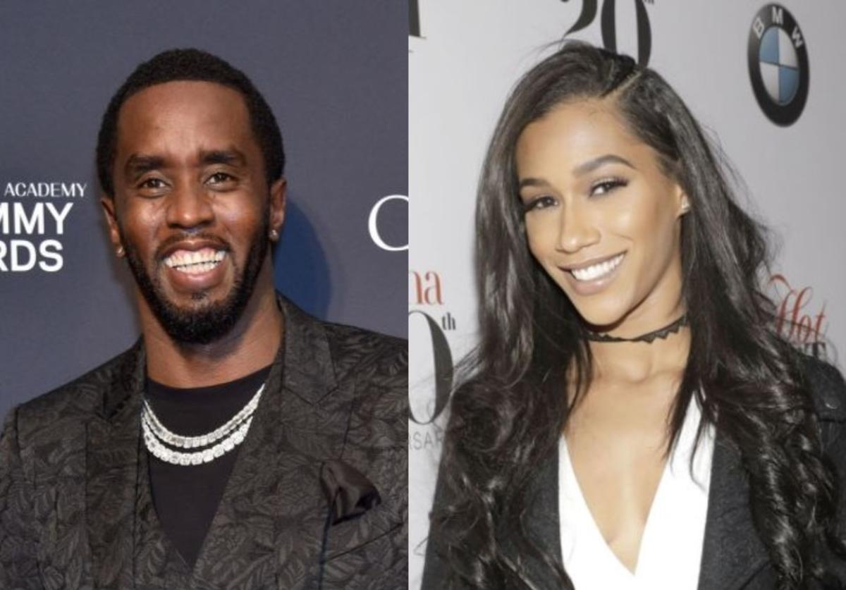 Diddy, Bia, Missguided, Sean John