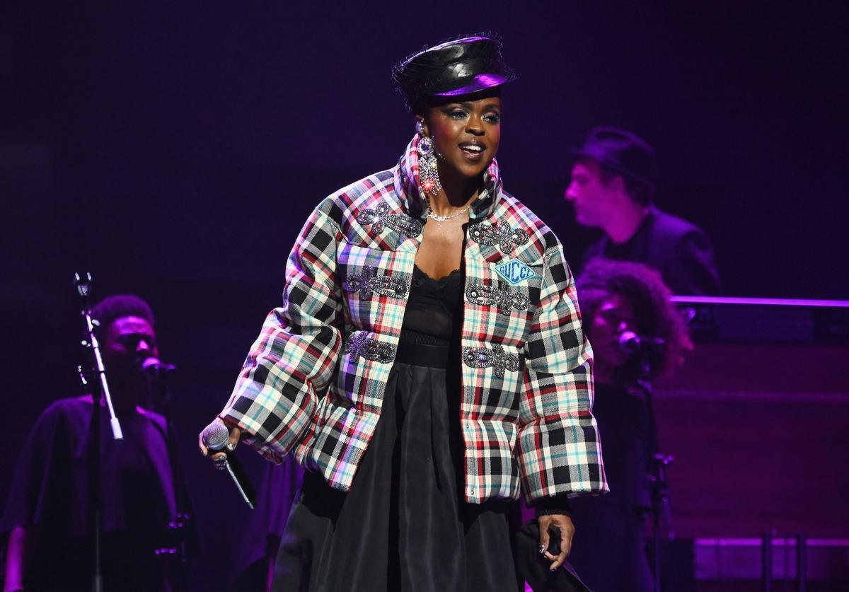 Lauryn Hill, Rolling Stone, The Miseducation of Lauryn Hill