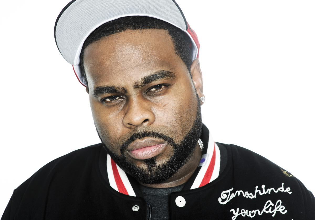 KXNG Crooked, Crooked i, Predators, women in the industry